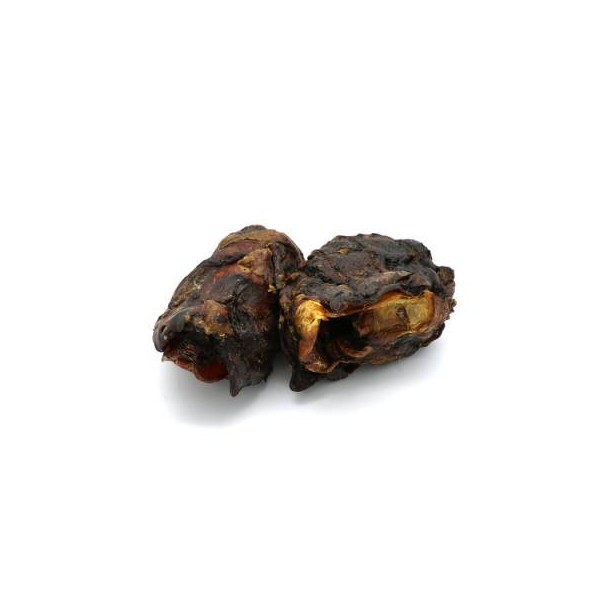 Larynx de bœuf pour chien